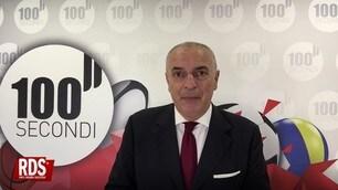 I 100 secondi di Xavier Jacobelli: «Caro Gigio, manchi solo tu»
