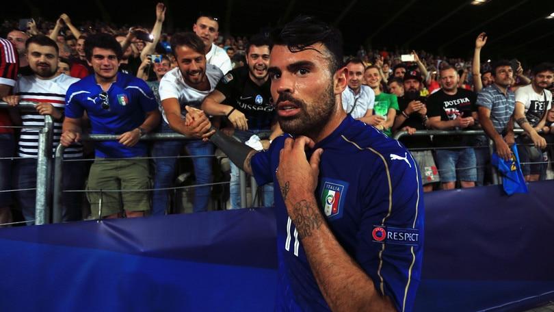 Europei U21: Spagna-Italia, Petagna in gol a 3,50