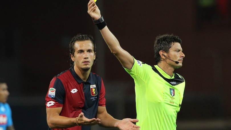 Calciomercato Genoa, risolto il contratto di Orban