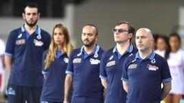 Volley: U.20 Femminile, Cristofani ha selezionato 14 atlete per il Mondiale