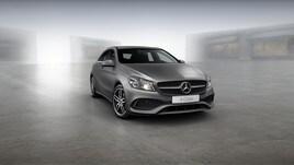 Mercedes, ecco la Classe A Sport Star
