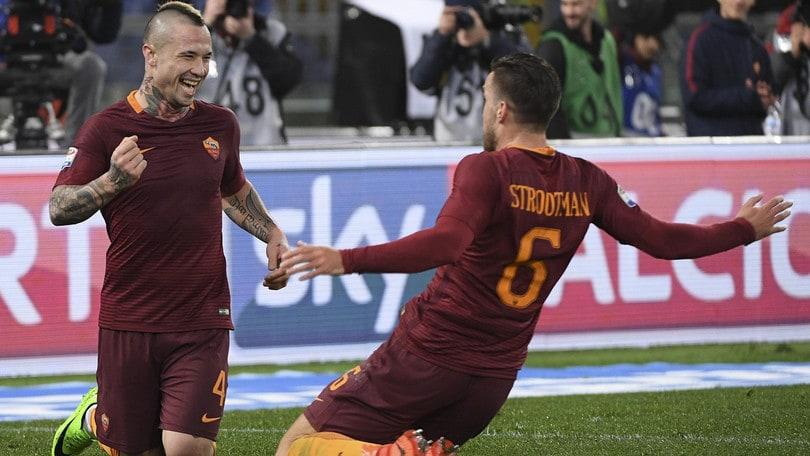 Calciomercato: Nainggolan e Roma, in quota si va verso il rinnovo