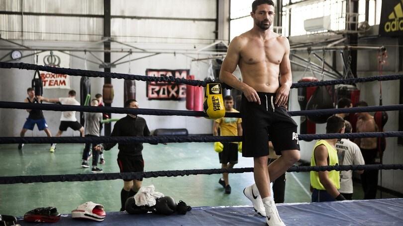 De Carolis vs Polyakov: la grande boxe al Foro Italico di Roma