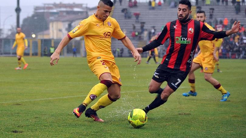 Calciomercato Lucchese, Merlonghi prolunga per una stagione