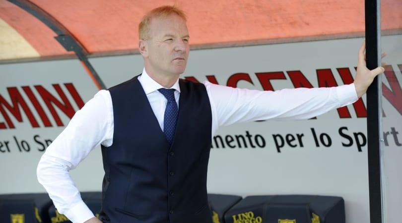 Tare: «La Lazio gioca il calcio migliore d'Italia»