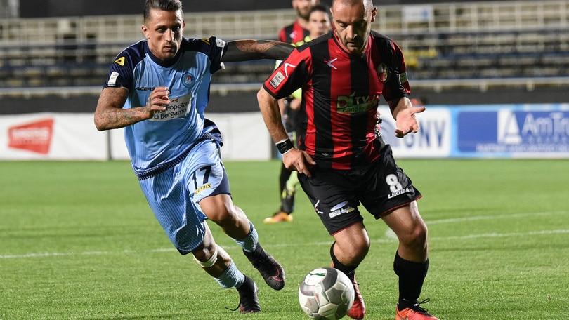 Calciomercato Lucchese, Mingazzini rinnova fino al 2018