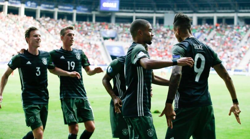 Europei Under 21, Inghilterra ko ai rigori: la Germania va in finale