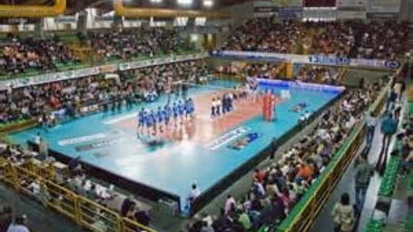 Volley: A2 Femminile, la Millenium Brescia giocherà al PalaGeorge