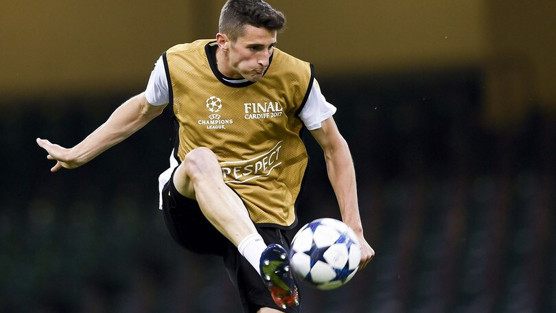 Calciomercato Spal, arriva Mattiello dalla Juventus