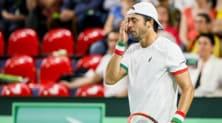 Tennis, Ginevra sede unica per finali Coppa Davis e Fed Cup