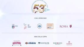 53 ma Coppa Canottieri: la seconda giornata