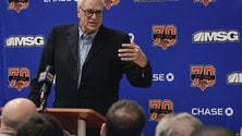 NBA, Phil Jackson lascia i New York Knicks