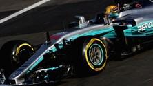 F1, Hamilton: «Con Vettel mi chiarirò in pista»