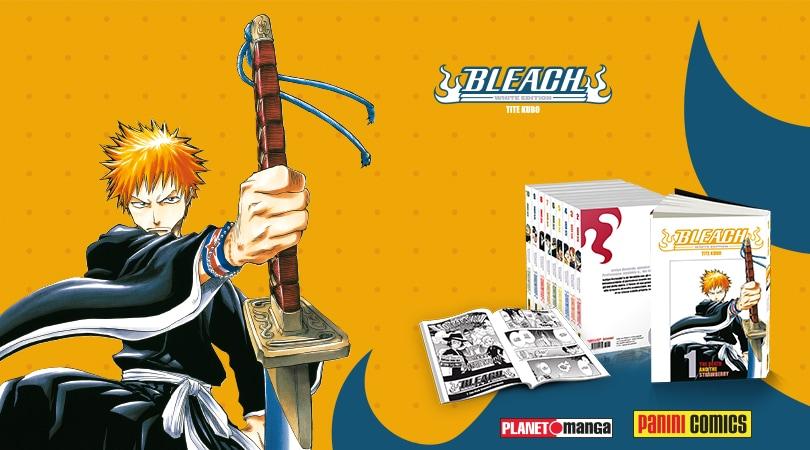 Arriva Bleach: Shinigami e Hollow, inizia la battaglia