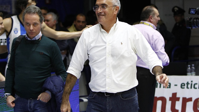 Capo d'Orlando ammessa alla prossima FIBA Champions League