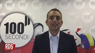 I 100 secondi di Pasquale Salvione: «Inter, 60 milioni per due baby»