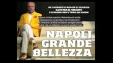 Napoli grande bellezza: il futuro è da sogno