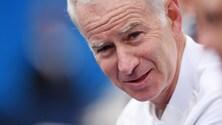 McEnroe: «Serena n.700 tra uomini? Dovevo star zitto»