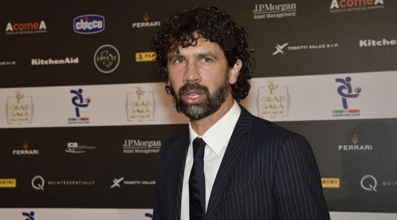 L'sos di Tommasi: «Calciatori disperati dopo il ritiro»