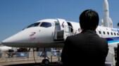 Manchester, il mistero del jet privato: chi c'è dentro?