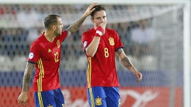 Diretta Germania-Spagna Under 21, probabili formazioni tempo reale ore 20.45