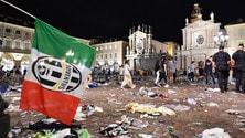 Piazza San Carlo, indagati anche venditori abusivi