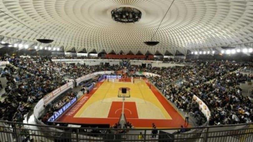 Volley: A2 Maschile, Roma tornerà a tifare per una squadra di vertice