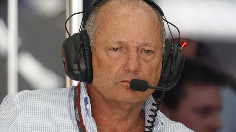 F1 McLaren, Ron Dennis dice addio