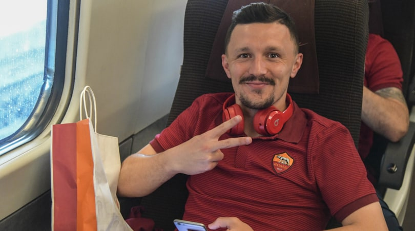 «Mario Rui al Napoli, si chiude entro una settimana»
