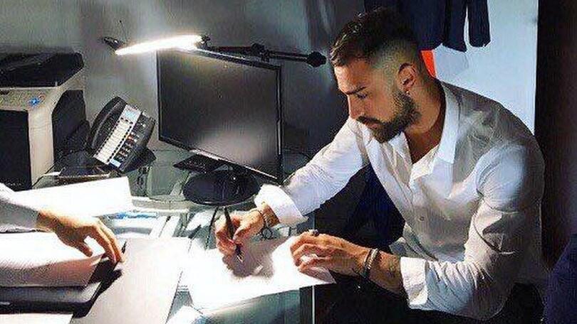 Novara, è fatta: Simeri ha firmato