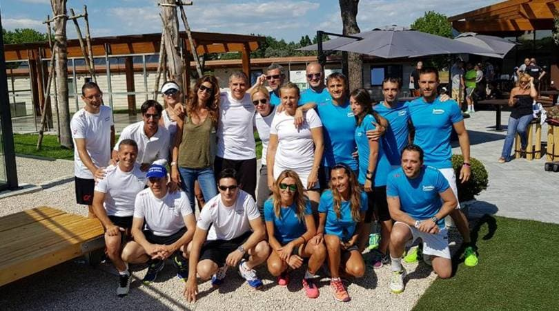 Padel, a Riccione la finale nazionale della Coppa dei Club