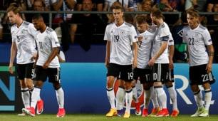 Europei Under 21: Germania-Spagna 1-0, tedeschi campioni