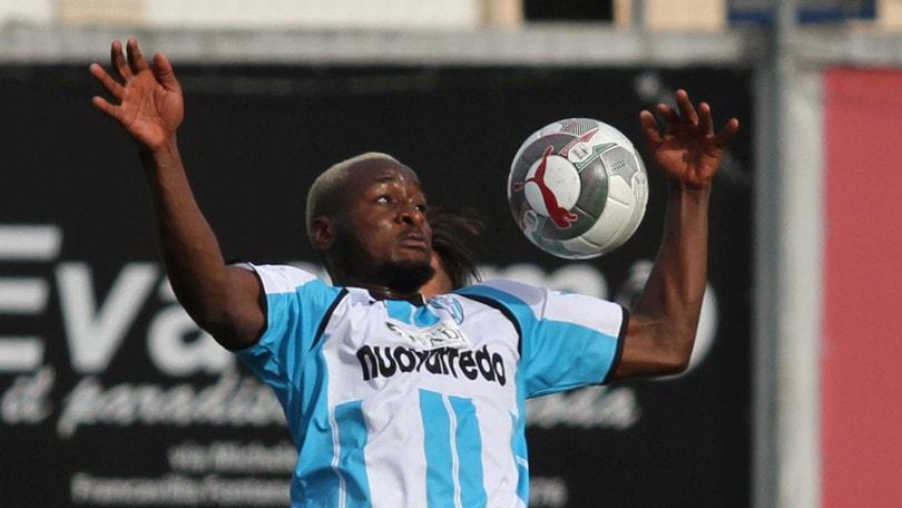 Calciomercato Carpi, Nzola ha firmato fino al 2022