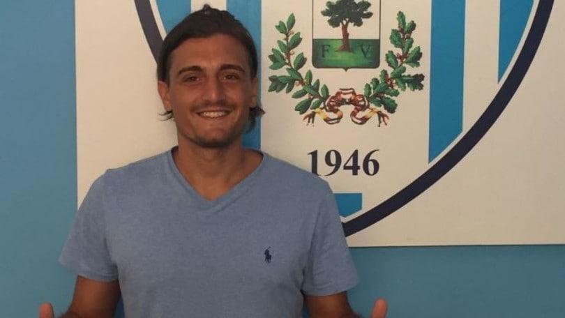 Calciomercato Virtus Francavilla, preso il centrocampista Buono