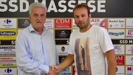 Calciomercato Massese, l'ex Roma Zanetti nuovo allenatore