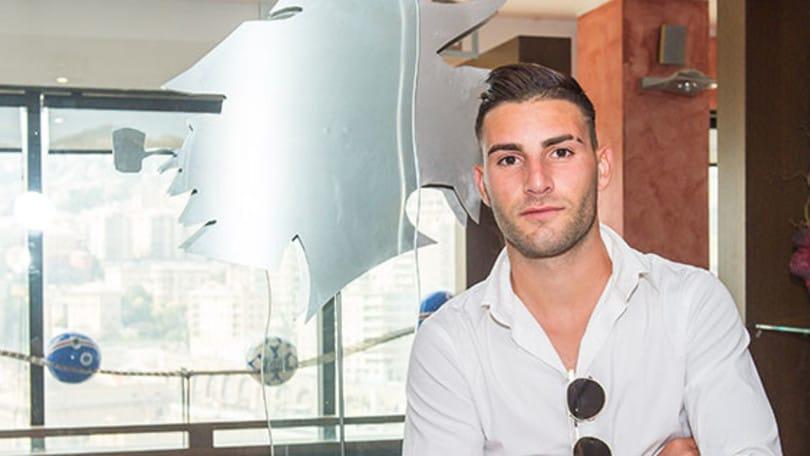 Calciomercato Sampdoria, Murru: «Con Giampaolo crescerò»