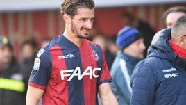 Calciomercato Bologna, Oikonomou ufficiale all'AEK Atene