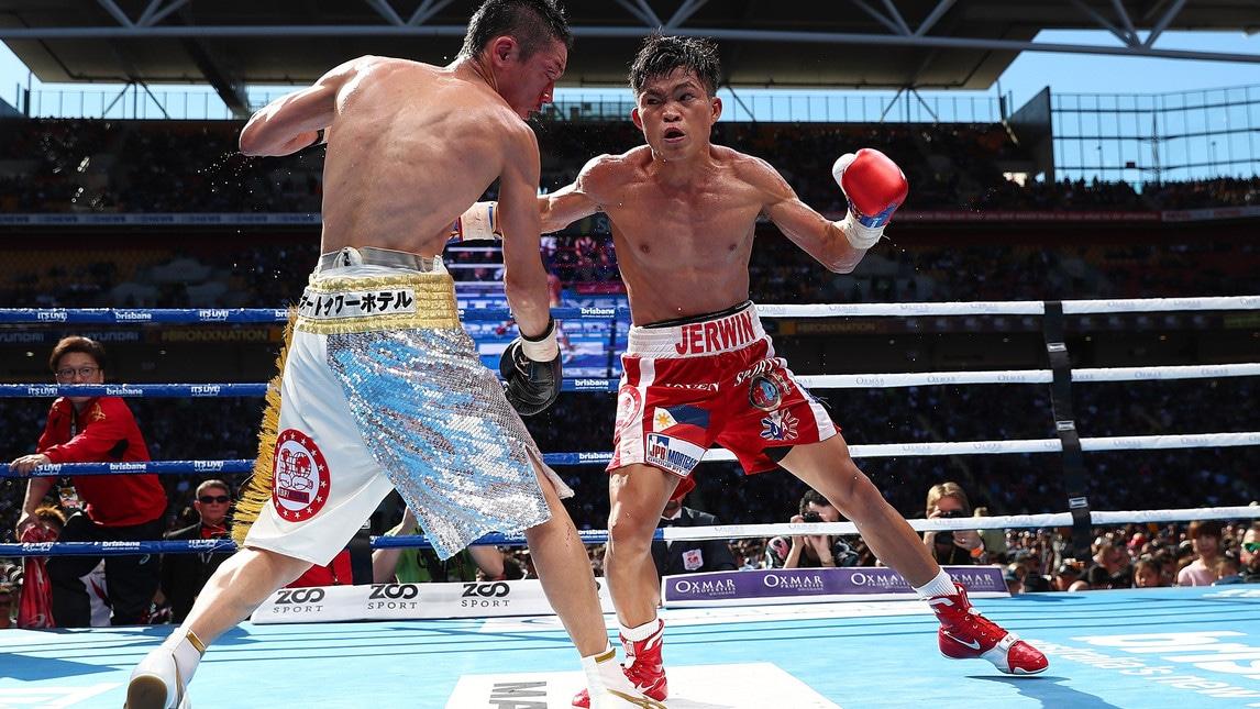<p>Il campione filippino di 38 anni ora potrebbe smettere</p>
