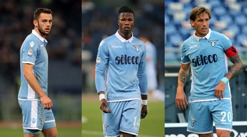 Calciomercato Lazio: i casi Biglia, Keita e De Vrij