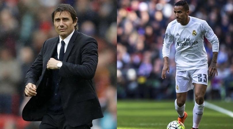 Calciomercato Juventus, «Anche Conte su Danilo»