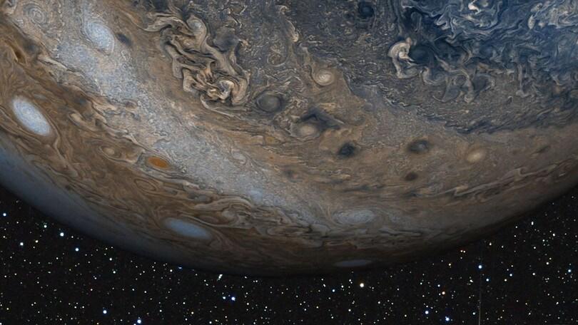 Arrivano a Roma I Giganti del Sistema Solare