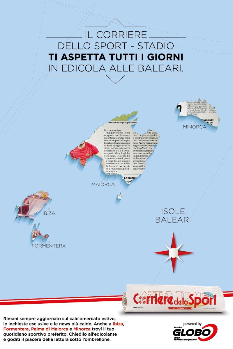 CorSport Baleari
