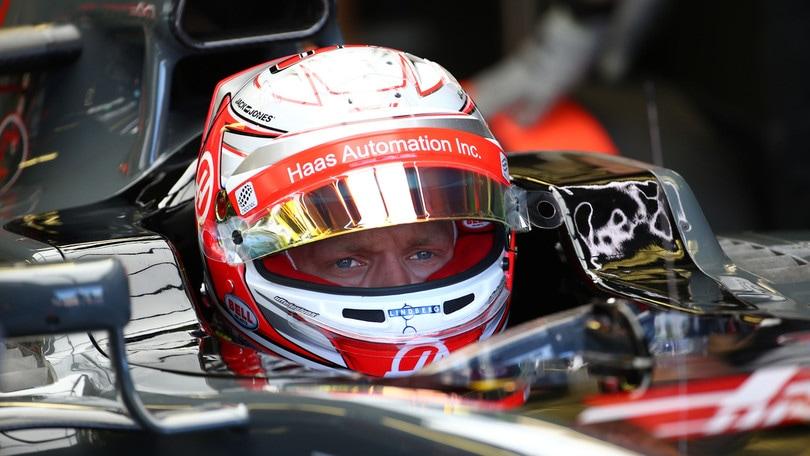 F1, Gp Austria: la presentazione