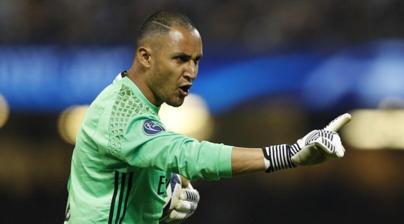 Real Madrid, Navas: «Donnarumma? Lotterò fino alla morte»