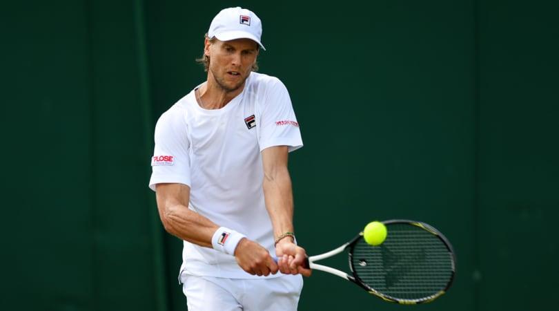 Wimbledon: vince Andreas Seppi, ma la Vinci torna a casa