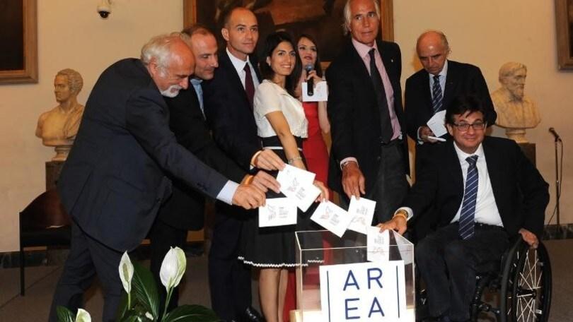 Half Marathon Via Pacis, Roma corre per la pace