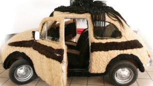 Le Fiat 500 più strane