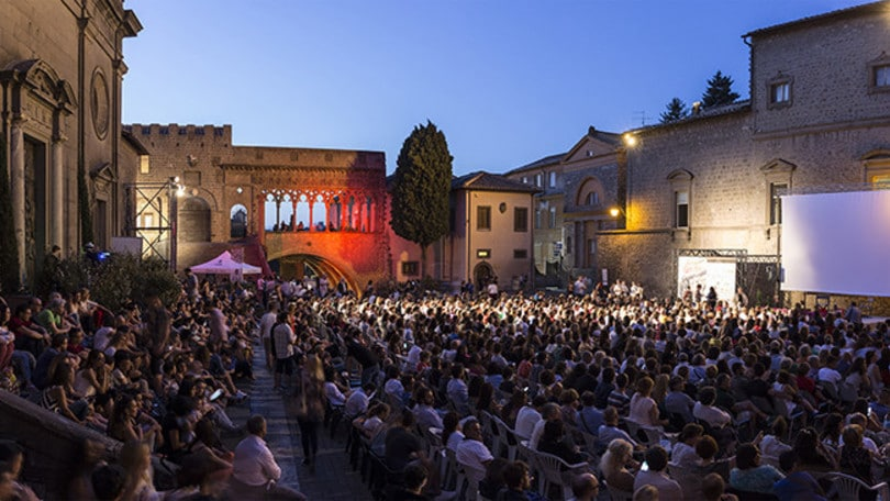 Tuscia Film Festival: ecco le stelle del cinema italiano
