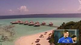 Schick, vacanze da sogno alle Maldive