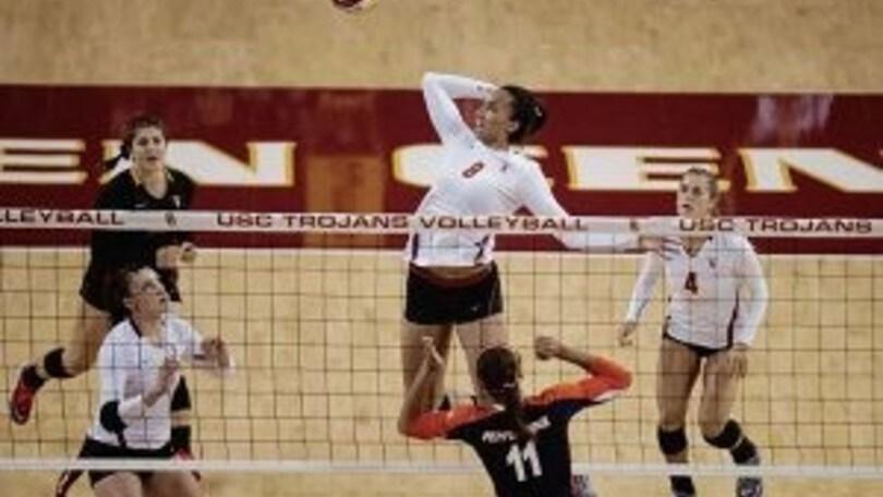 Volley: A2 Femminile, arriva dal Canada Alicia Ogoms, giocherà a Legnano